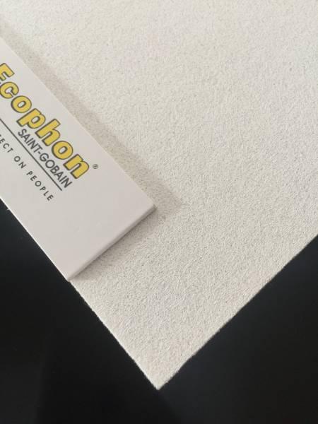 1195 X 595 Ecophon Advantage Square Edge Ceiling Tiles