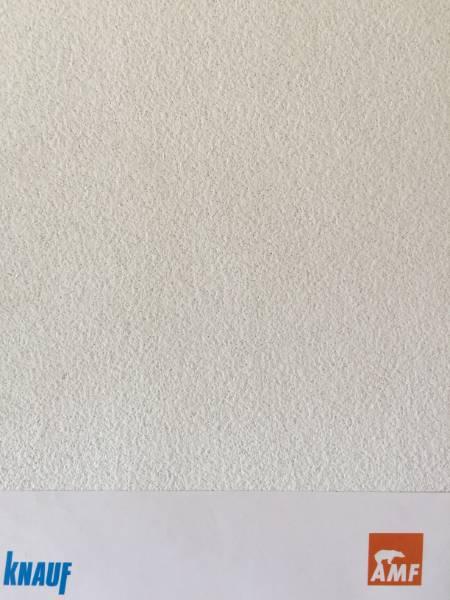 1195 X 595 AMF Topiq Square Edge Ceiling Tiles