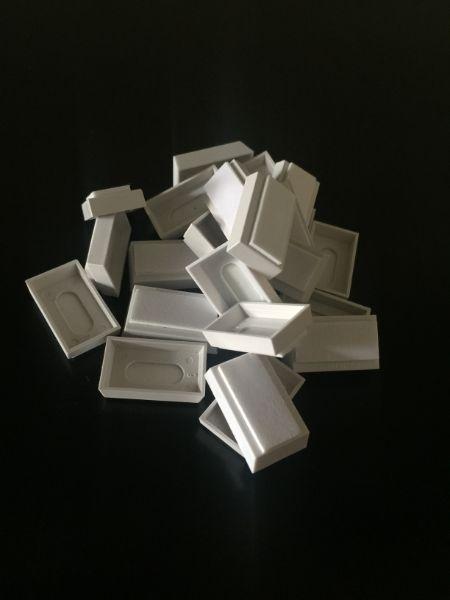 Teg Blocks for Suspended Ceiling Stepped Edge Ceiling tiles