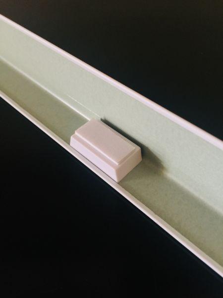 Teg Block for Suspended Ceiling Stepped Edge Ceiling tiles