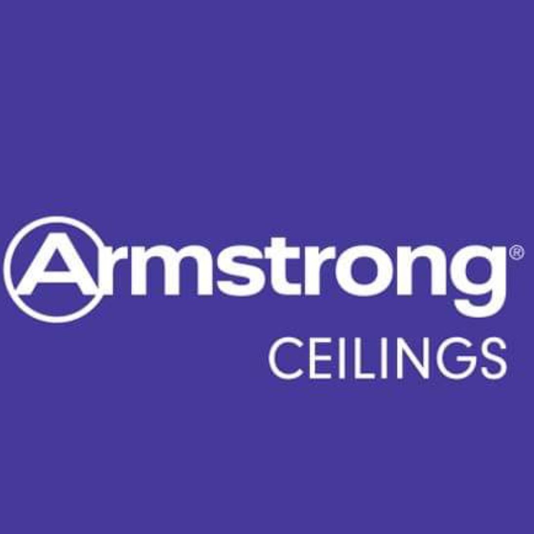 Armstrong Ceiling Tiles logo