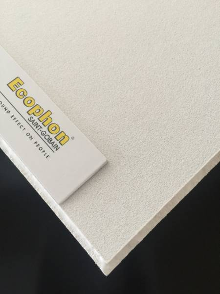 595 X 595  Ecophon Microlook Advantage  Ceiling Tiles