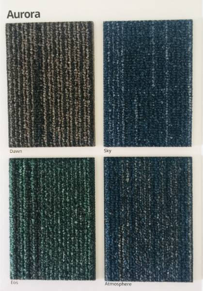 Skyscape Aurora Carpet Colour Swatch