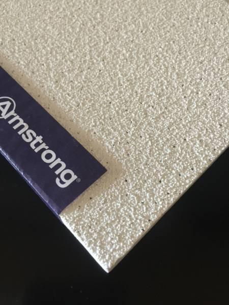595 X 595 Armstrong Dune Supreme Square Edge Tiles (BP2271)