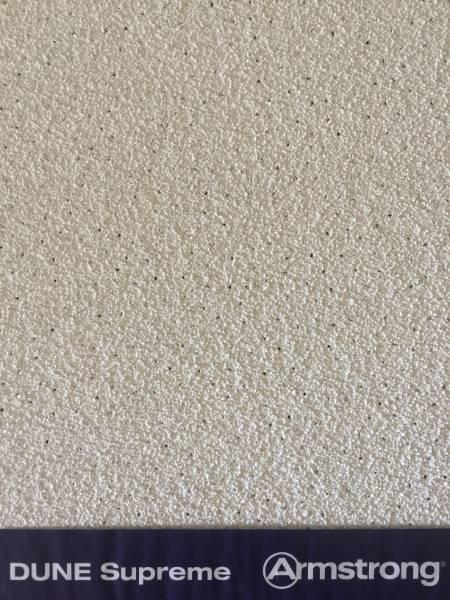 595 X 595 Armstrong Dune Supreme Square Edge Tiles (BP2271