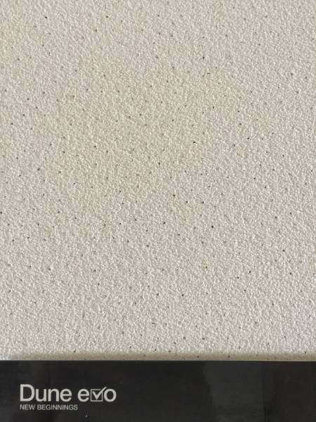 595 X 595 Armstrong Microlook Dune Supreme Ceiling Tiles (BP2274)