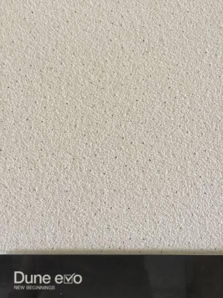 1195 X 595 Armstrong Dune Evo Square Edge Ceiling Tiles (BP5461)