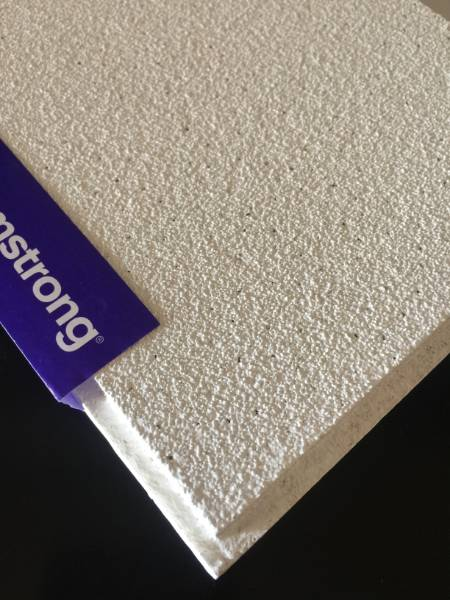 595 X 595 Armstrong Microlook Dune Evo Ceiling Tiles (BP5464)