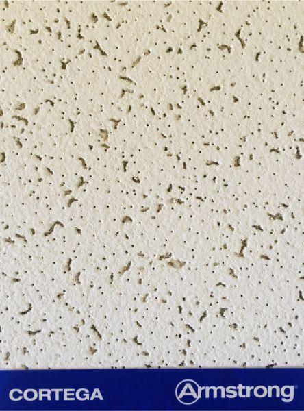 Armstrong Cortega Ceiling Tile