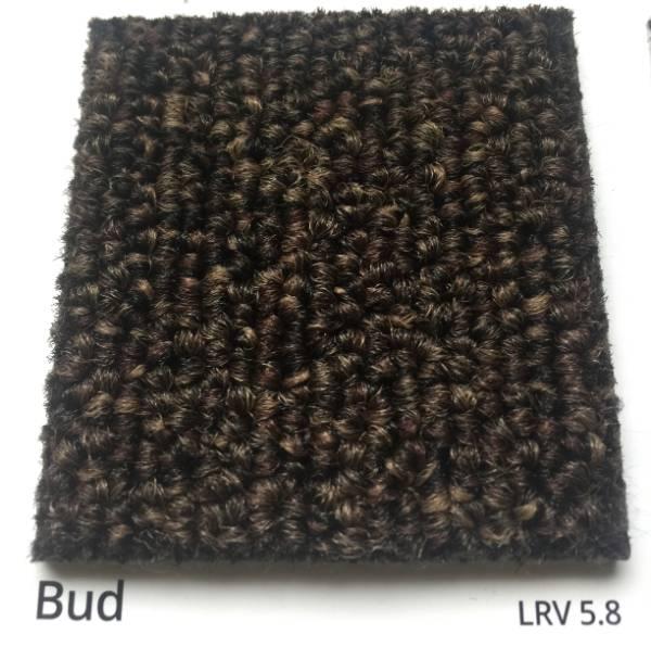 Dahlia Bud Carpet Colour Swatch