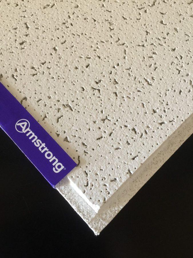 Armstrong Tegular Cortega Ceiling Tiles