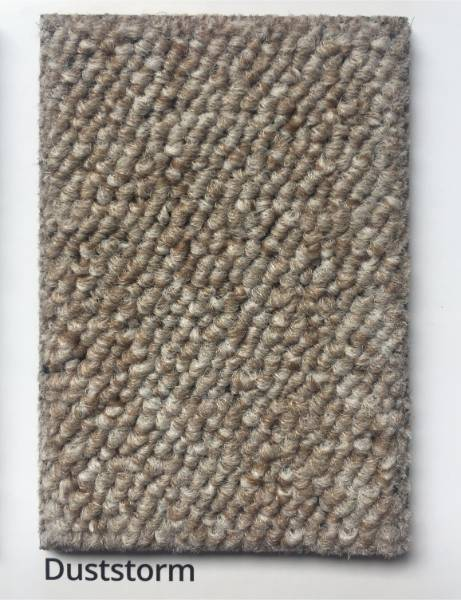 Skyscape Duststorm Sand Carpet Colour Swatch