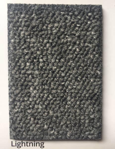 Skyscape Lighting Grey Carpet Colour Swatch