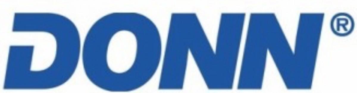 Donn Ceiling Tiles Logo
