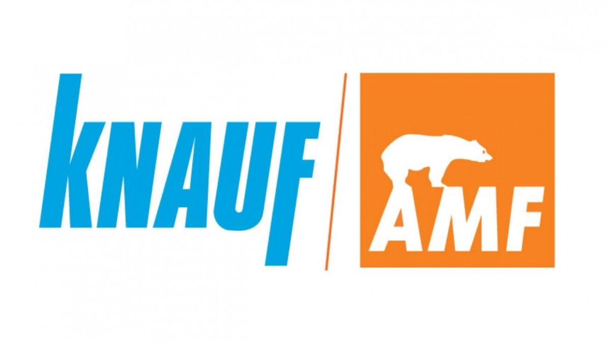 Knauf AMF Logo