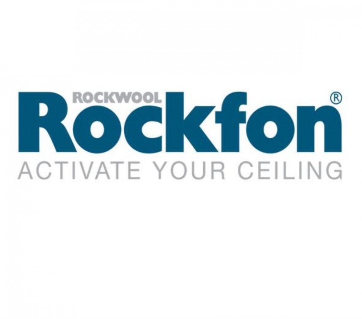 Rockfon Logo - Activate Your Ceiling