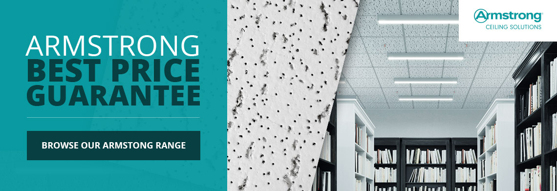 Website Banner Image Armstrong Ceiling Tiles